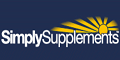 Descuento simply supplements